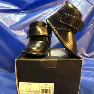 Kenneth Cole Toddler Dress Shoe/Boot